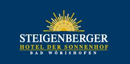5 S Steigenberger Hotel Der Sonnenhof Bad Worishofen