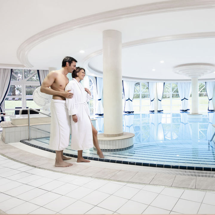 Spa and Wellness Vouchers