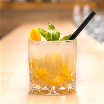 Cocktail-Kreation-vom-Barchef