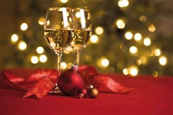 Silvester_Champagner