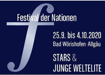 Festival der Nationen 2020 in Bad Wörishofen